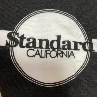 スタンダードカリフォルニア(STANDARD CALIFORNIA)のスタンダードカリフォルニア名古屋限定T‼️値下げ中‼️(Tシャツ/カットソー(半袖/袖なし))
