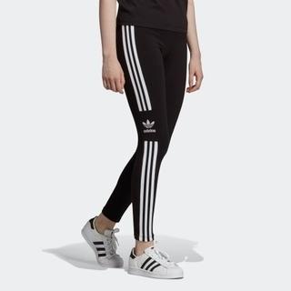 adidas - 新品 Lサイズ adidas originals トレフォイルレギンス