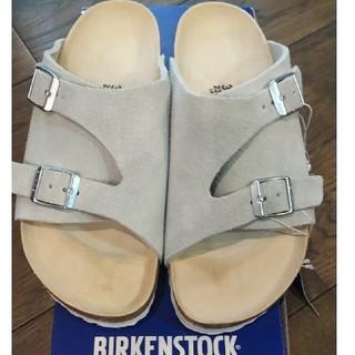 BIRKENSTOCK - BIRKENSTOCK ビルケンシュトック チューリッヒ