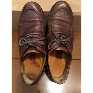 コールハーン(Cole Haan)のコールハーン ビジネスシューズ 革靴 茶色(ドレス/ビジネス)