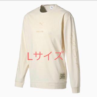 シー(SEA)のWIND AND SEA WDS ウィンダンシー PUMA コラボ ロンT(Tシャツ/カットソー(七分/長袖))