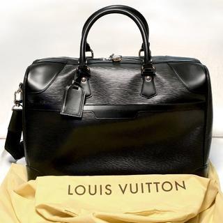 ルイヴィトン(LOUIS VUITTON)のルイ・ヴィトン 2WAYバッグ ボストン ブルジェ55(M42362)(ボストンバッグ)
