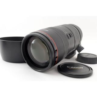 Canon - Canon EF 80-200mm F/2.8 L 望遠ズームレンズ