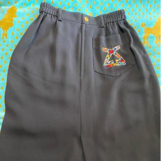 レオナール(LEONARD)のお値下げ レオナール スカート(ひざ丈スカート)