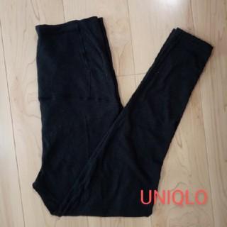 ユニクロ(UNIQLO)のマタニティレギンス ③(マタニティタイツ/レギンス)