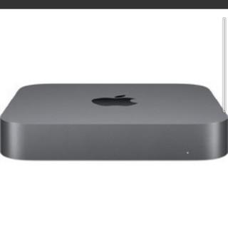 マック(Mac (Apple))のApple Mac mini 3.6GHz i3256GB MXNF2J/A(デスクトップ型PC)