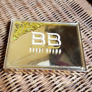 ボビイブラウン(BOBBI BROWN)のBOBBI BROWN 限定ハイライト(フェイスカラー)