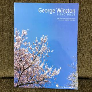 ジョージウィンストン ピアノソロ 楽譜George Winston (楽譜)