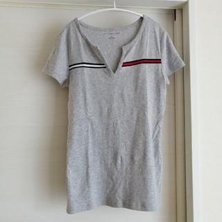 トミーヒルフィガー(TOMMY HILFIGER)のトミーヒルフィガー Tシャツ (Tシャツ(半袖/袖なし))