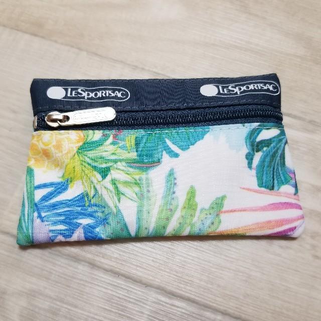 LeSportsac(レスポートサック)のレスポートサック ローレンロス LeSportsac ハワイ限定 ウルヴェヒ レディースのファッション小物(ポーチ)の商品写真