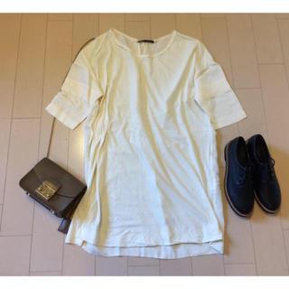 アメリカンラグシー(AMERICAN RAG CIE)のアメリカンラグシー   デザインTシャツ(Tシャツ(半袖/袖なし))