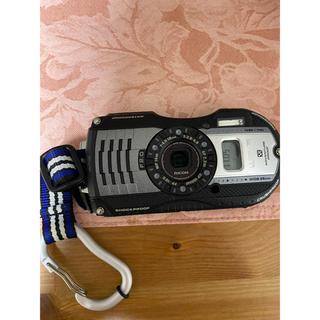 リコー(RICOH)のricoh wg-5(コンパクトデジタルカメラ)