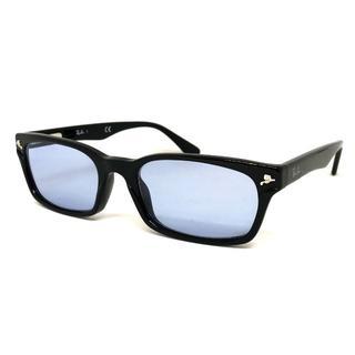 レイバン(Ray-Ban)の新品正規品 レイバン RX5017A 2000 ライトブルーレンズ サングラス(サングラス/メガネ)