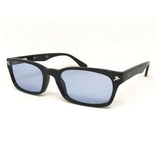 レイバン(Ray-Ban)の新品正規品 レイバン RX5017A 2000 ブルーレンズ サングラス(サングラス/メガネ)