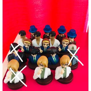 ショウガクカン(小学館)の100円 名探偵コナン チョコエッグ フィギュア(アニメ/ゲーム)