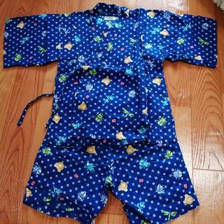 ホットビスケッツ 甚平 120(甚平/浴衣)