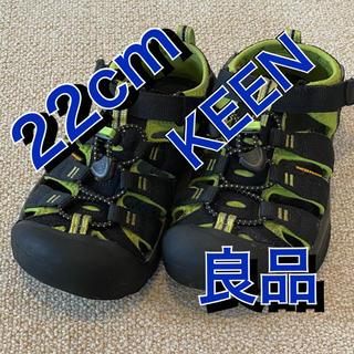 キーン(KEEN)の★Keen★水陸両用スポーツサンダル★(サンダル)