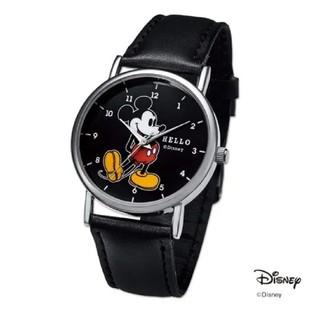 ミッキーマウス - 【未開封発送】mini 6月号♡ミッキーマウス♡腕時計