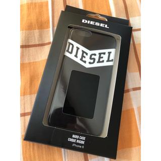 ディーゼル(DIESEL)の8月16日までの振込限定価格‼️ DIESELiPhoneケース(iPhoneケース)