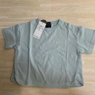 petit main - プティマインTシャツ90