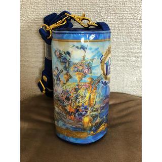 Disney - DisneySEA 15周年 ペットボトルカバー 水筒入れ