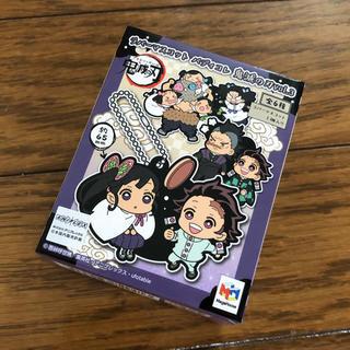 メガハウス(MegaHouse)のラバーマスコット バディコレ 鬼滅の刃 Vol.3(キャラクターグッズ)