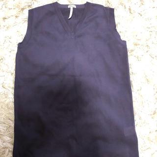 エルメス(Hermes)のHERMES   トップス  レディース  tTシャツ(カットソー(半袖/袖なし))