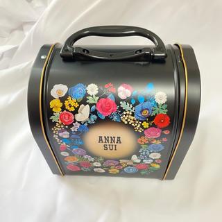 アナスイ(ANNA SUI)の新品/ANNA SUI アナスイ/バニティボックス/限定非売品(その他)