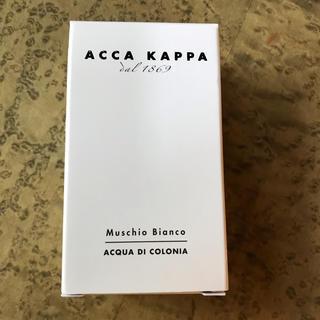 アッカ(acca)のACCA  KAPPA   アッカカッパ   人気のホワイトモス(ユニセックス)