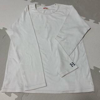 ハリウッドランチマーケット(HOLLYWOOD RANCH MARKET)のハリウッドランチマーケット ロンT  (Tシャツ/カットソー(七分/長袖))