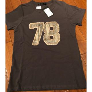 スコットクラブ(SCOT CLUB)のSCOT CLUB  ロゴTシャツ☆9月迄セール中(出品)☆(Tシャツ(半袖/袖なし))