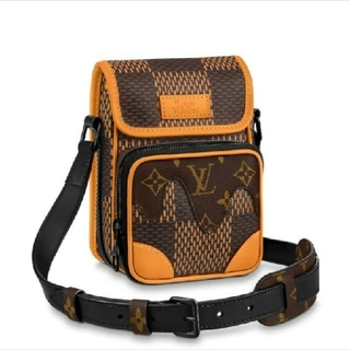 ルイヴィトン(LOUIS VUITTON)のlouis vuitton x nigo AMAZONE MESSENGER(ショルダーバッグ)