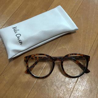 ミラオーウェン(Mila Owen)のミラオーウェン  伊達眼鏡(サングラス/メガネ)