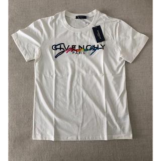 ジバンシィ(GIVENCHY)のGIVENCHYジバンシィ レインボー Tシャツ mサイズ 男女兼用(Tシャツ(半袖/袖なし))