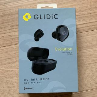 Softbank - GLIDiC Sound Air TW-7000 ワイヤレスイヤホン