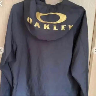オークリー(Oakley)のNIKE ナイキ OAKLEY セットアップ(ウェア)
