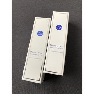 DENNOVATE DENTAL WHITE PRO 液体歯磨き🦷2本セット(口臭防止/エチケット用品)