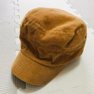 レプシィム(LEPSIM)のキャスケット 帽子 キャップ(キャスケット)