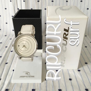 ロキシー(Roxy)のRIPCURL リップカール US限定 デザイン ダイバーウォッチ 腕時計(腕時計)