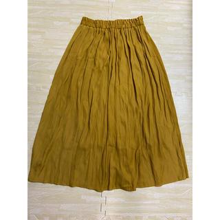 ドレスキップ(DRESKIP)のスカート(ロングスカート)