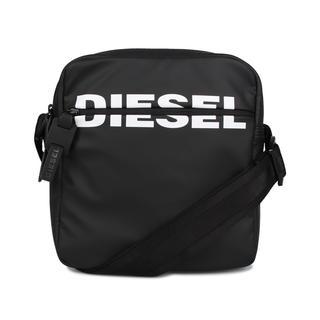 ディーゼル(DIESEL)の新品未使用 ディーゼル DIESEL メンズ ショルダーバッグ ロゴ ブラック(ショルダーバッグ)
