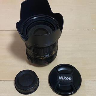 ニコン(Nikon)のAF-S DX NIKKOR 18-200mm f/3.5-5.6G ED VR(レンズ(ズーム))