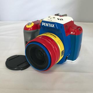 PENTAX - 限定100台 PENTAX  k-r  ナンジャコレロボモデル
