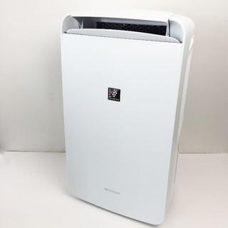 SHARP - 極上品☆SHARP 衣類乾燥除湿機 CM-L100