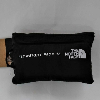 THE NORTH FACE - NORTH FACE FLYWEIGHT PACK 15