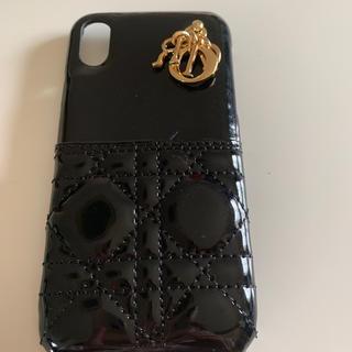 ディオール(Dior)のDior iPhone X.XSケース(iPhoneケース)