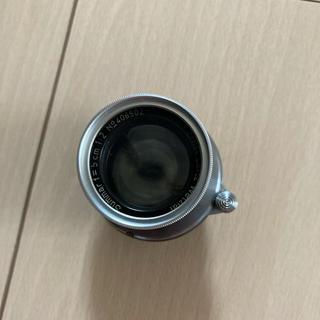 ライカ(LEICA)のLeica  summar 50mm f2 (レンズ(単焦点))