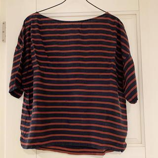 アメリカンラグシー(AMERICAN RAG CIE)の【アメリカンラグシー】ボーダーTシャツ(Tシャツ/カットソー(半袖/袖なし))