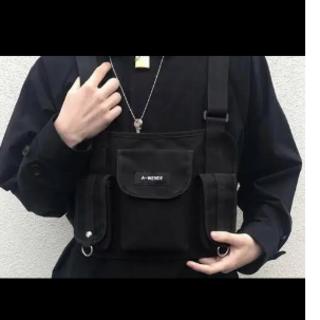 コムデギャルソン(COMME des GARCONS)のA-WENDE/オウェンド chest hand league bag/チェスト(その他)