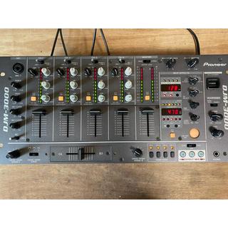 Pioneer - 【美品】パイオニア DJM3000 DJミキサー